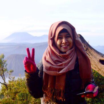 Keindahan Gunung Bromo Dengan Segala Keunikannya
