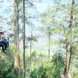 Paket Wisata Malang 2016: Tempat Wisata Popular Di Malang