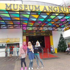 Paket Wisata 3 hari di Malang