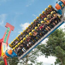 Jatim Park 1: Keseruan Berwisata Edukasi dan Permainan