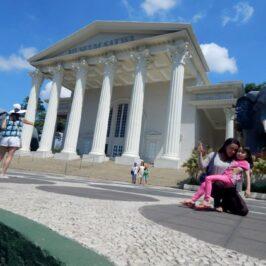 Berlibur Ke Jatim Park 2, Wisata Edukasi dan Pembelajaran di Malang