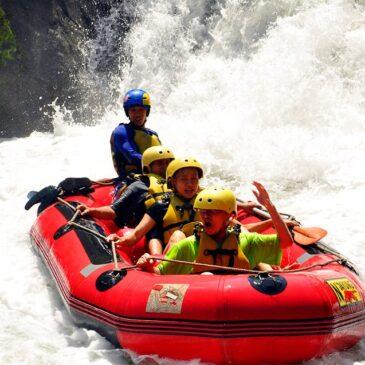 Paket Wisata Malang Rafting, Murah Dan Liburan Asik