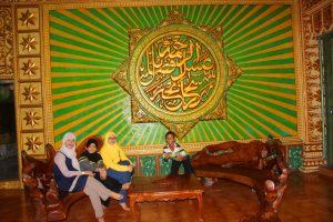 paket wisata malang masjid tiban