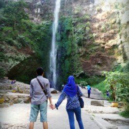 Nikmati Sejuknya Air Terjun Coban Rondo Di Malang