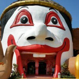 Yuk Berwisata Ke Museum Tubuh Alias Museum Bagong Di Malang