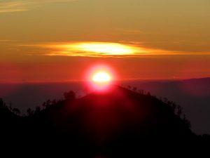 sunrise-penanjakan-bromo