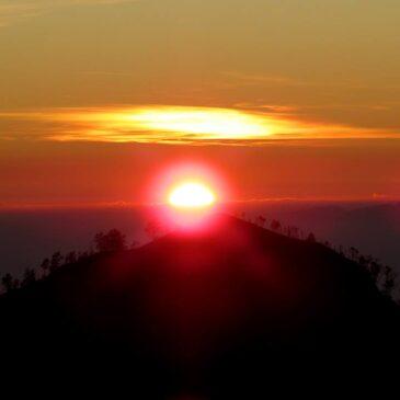 Nikmati Eksotisme Lokasi Wisata Gunung Bromo
