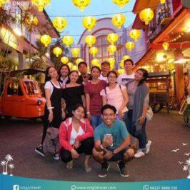 Menikmati Paket Wisata Malang Museum Angkut Satu Hari Full Day